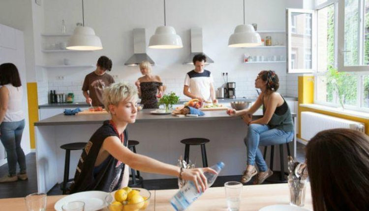 Co-Living in Big Urban Centres2