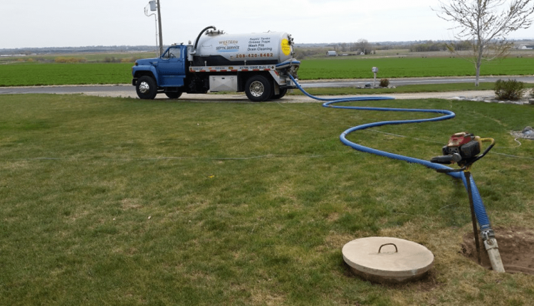 Septic Systems Face 2