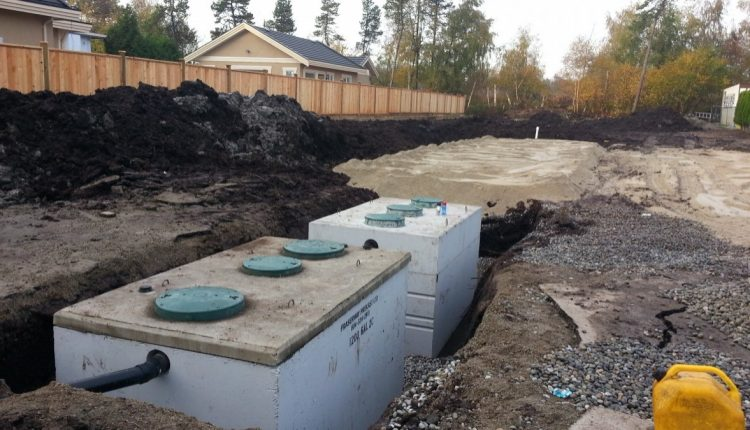 Septic Systems Face
