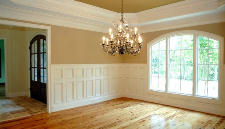 Crown Molding 3