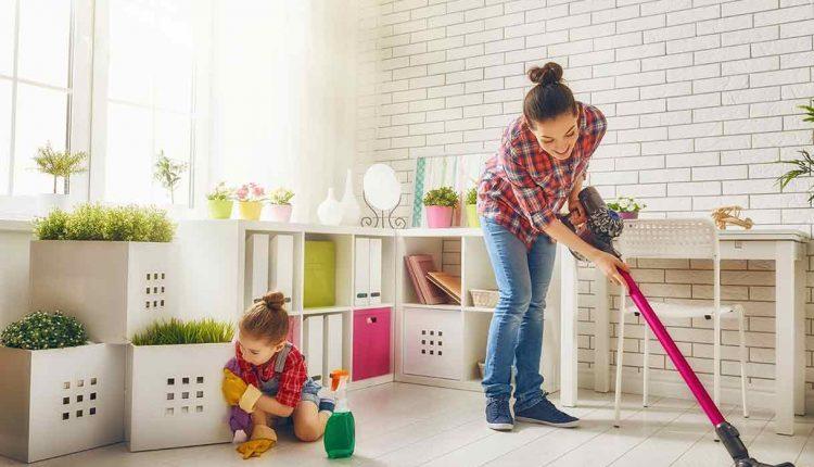 Home Clean0