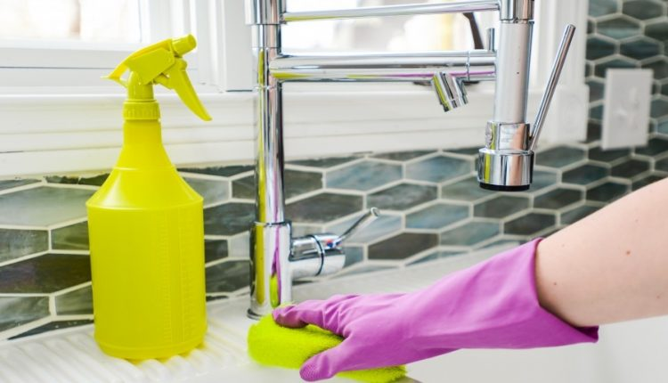 Home Clean2