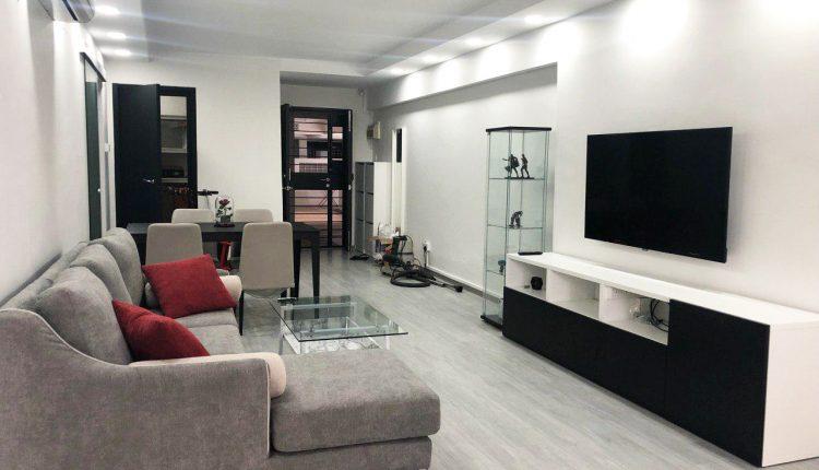 Custom Made Furniture in Singapore