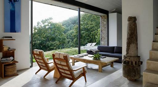 Natural Ventilation at Home