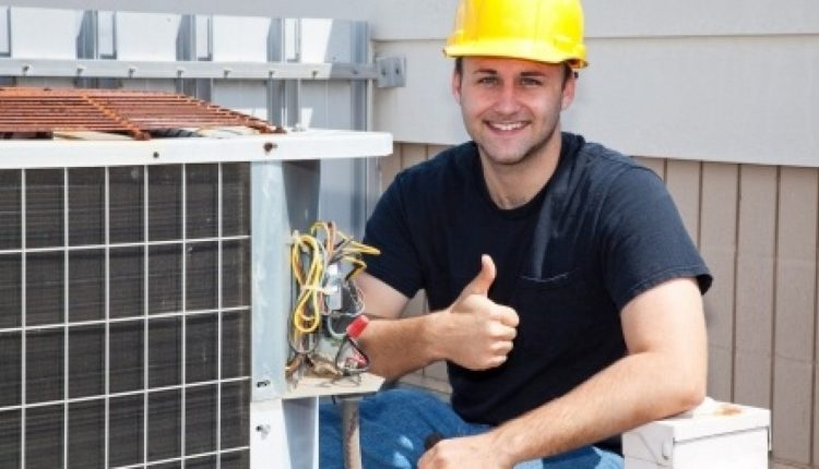 Working With An HVAC Contractor 0