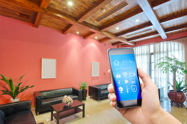Considering Home Automation