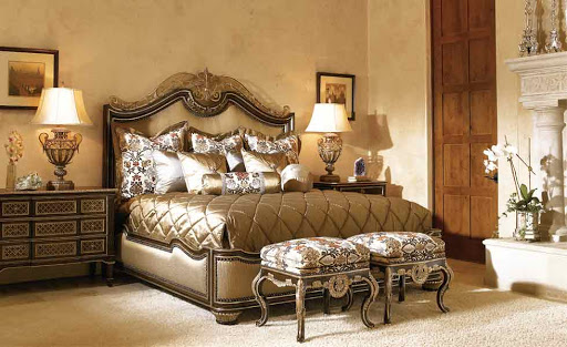 Buy Luxury Furniture