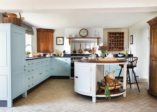 Bespoke Kitchen Plans
