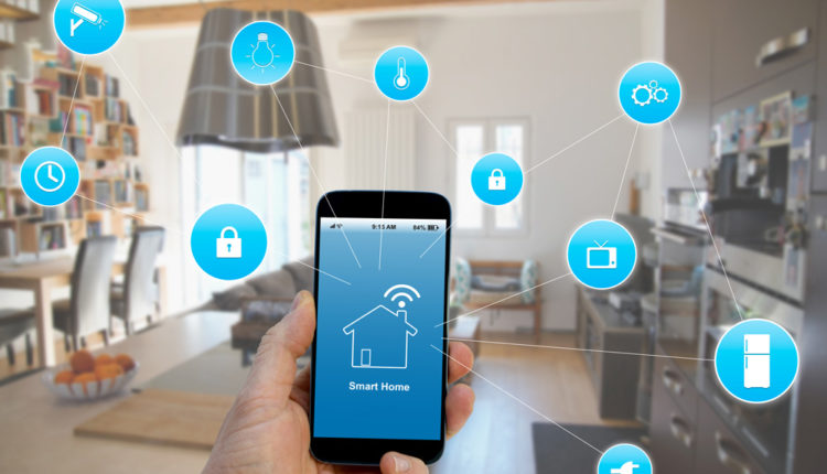 Mechanical or Smart Security for my Home