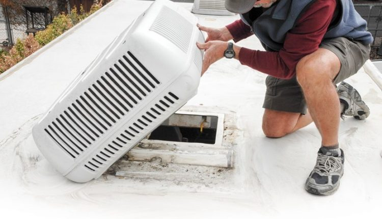 Repair Your Air Conditioner1